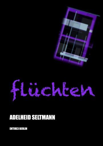 Titelbild 'Roman FLÜCHTEN